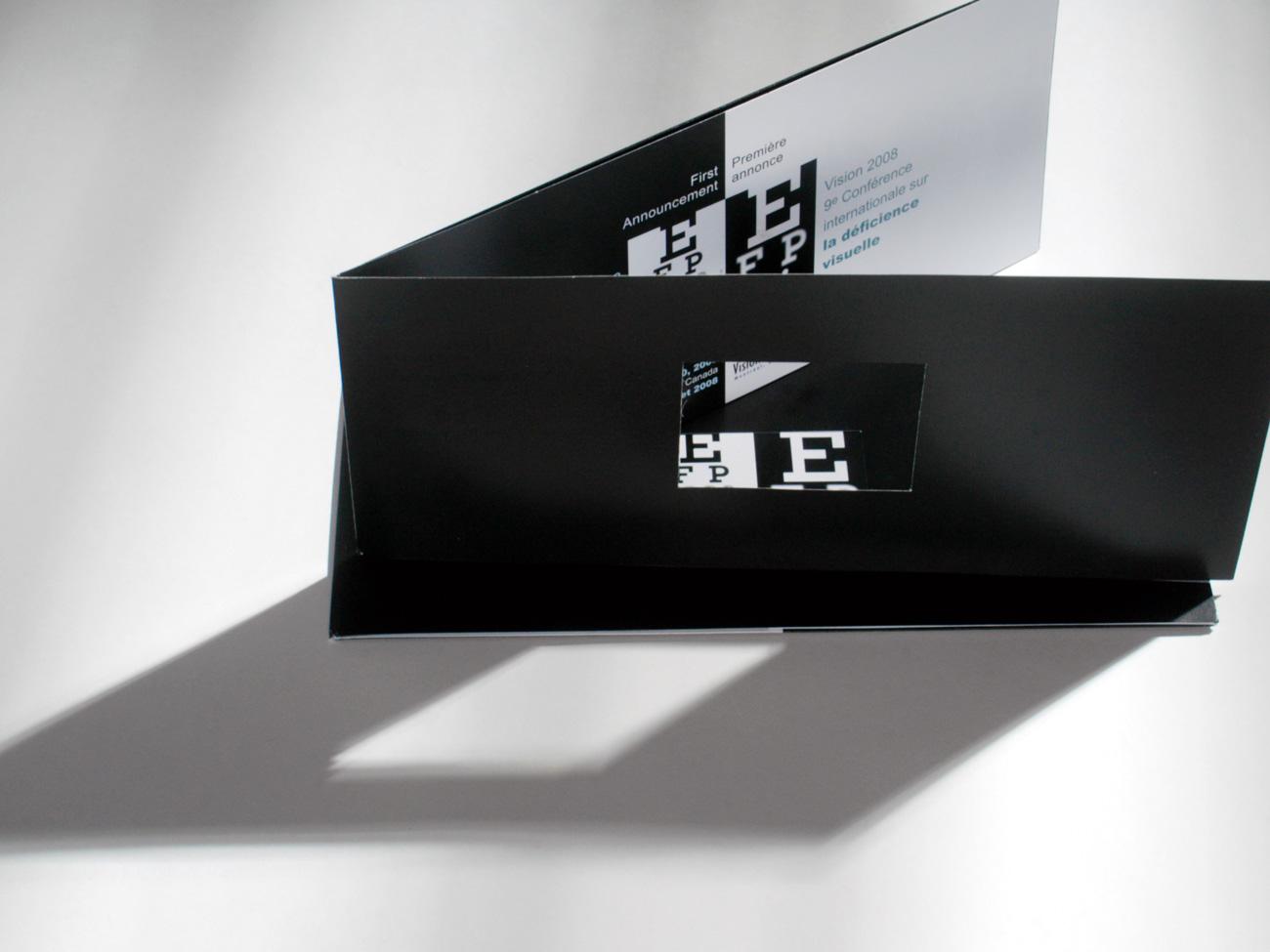 Opus 3 vision 2008 signature visuelle outils for Chambre de commerce francaise a montreal