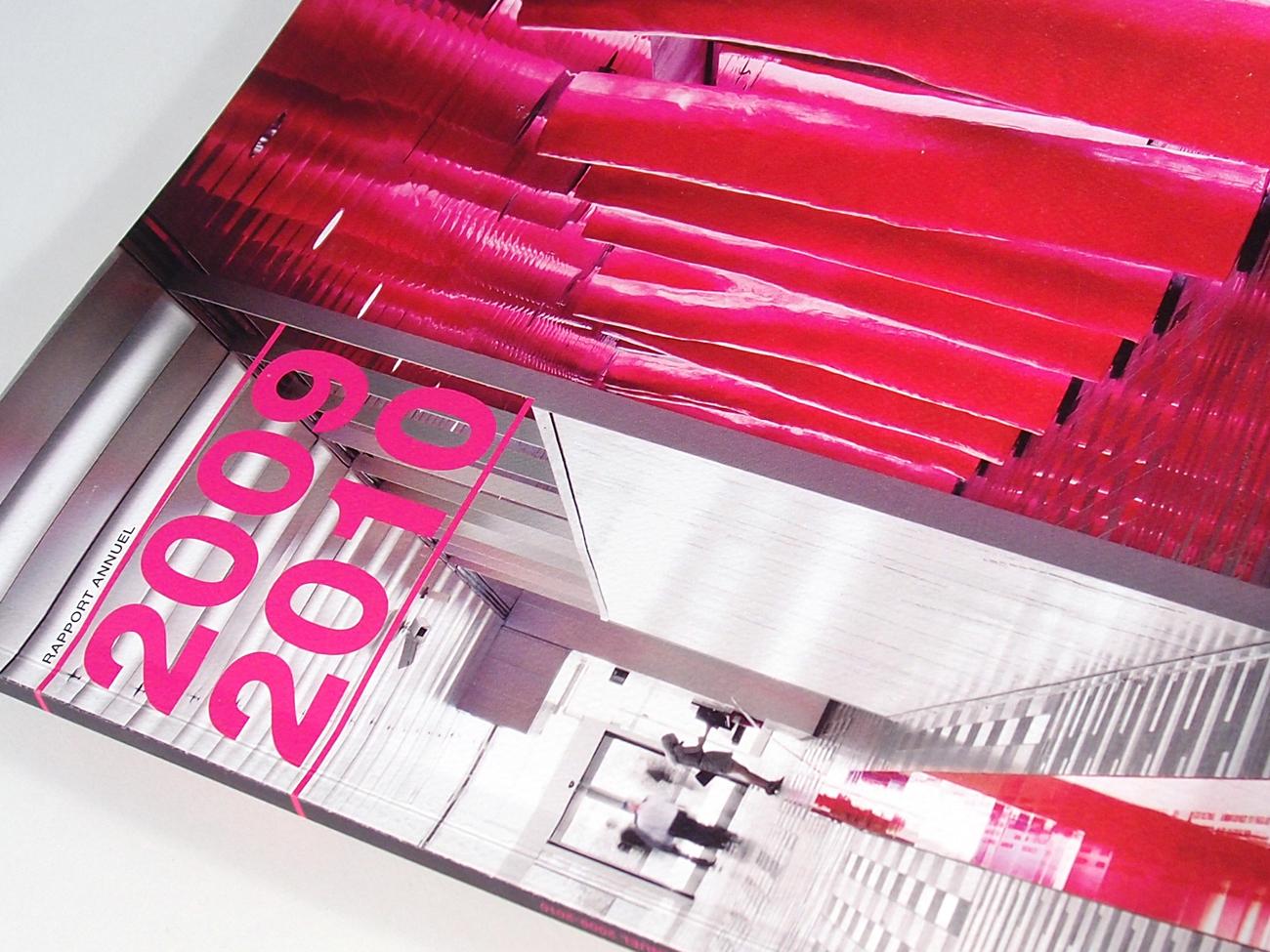 Palais des congr s de montr al rapport annuel 2009 2010 for Chambre de commerce francaise a montreal
